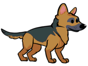 Fallout Shelter Dogmeat