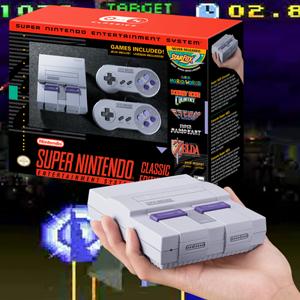 006a2fca8fa The Super NES Classic Edition is Back in Stock on Amazon! - AudioCraZ.com