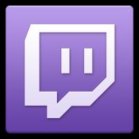 Follow AudioCraZ on Twitch