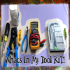 What's in My Tool Kit