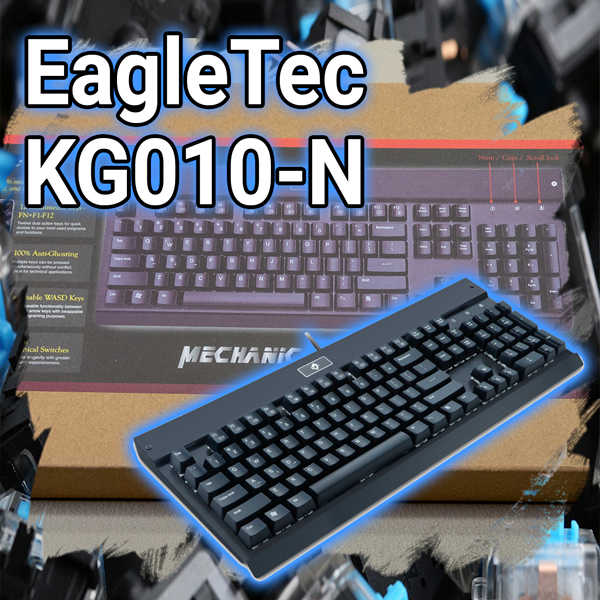 90774d84c09 EagleTec KG010 N Unboxing and Impression - AudioCraZ.com