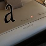 AudioCraZ Oculus Go Charging