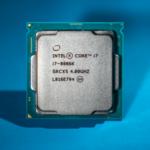 Intel i7-8086k