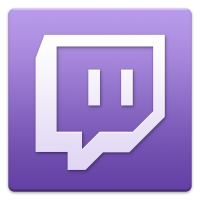 Follow AudioCraZ on Twitch
