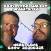 Baby Yoda Wallet Drain & EA ~ Nerd Cave Show 20200225