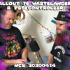 Fallout 76 Wastelanders & PS5 Controller ~ Nerd Cave Show 20200414