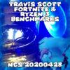 Travis Scott Fortnite & Ryzen 3 Benchmarks ~ NCS 20200428