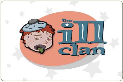 The ill clan Logo