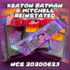 Keaton Batman & Mitchell Reinstated ~ NCS 20200623