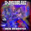 JLA Snyder Cut & Witchblade