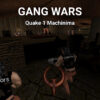 Gang Wars - Quake 1 Machinima by C4 Films