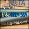 I Bought a FAKE Beta 58A from AliExpress