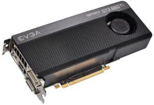 NVidia 660ti Graphics Card