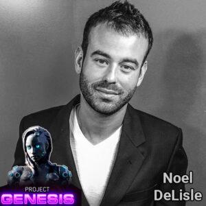 Noel DeLisle of Project Genesis